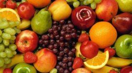 Los antioxidantes naturales