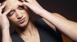 Relación entre el dolor de cabeza y los alimentos