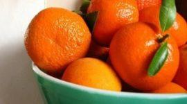 Las mandarinas son fundamentales para luchar con la obesidad