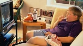 Combatir la obesidad infantil