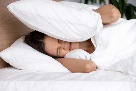 Significan los sudores nocturnos tratamiento insomnio