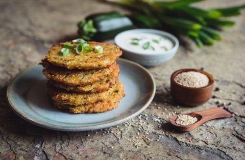 Dieta sin gluten adelgazar beneficios alimentos burger quinoa