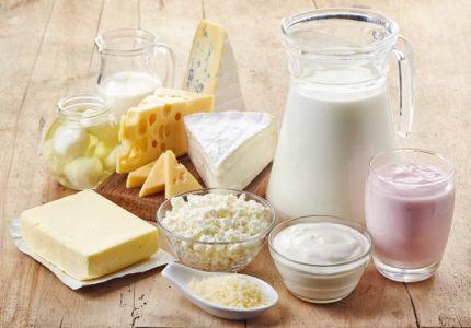 Dieta sin gluten adelgazar beneficios alimentos lacteos
