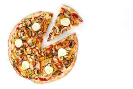 Dieta sin gluten adelgazar beneficios alimentos pizza