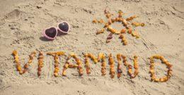 ¿Qué es la Vitamina D? Qué aporta y dónde encontrarla