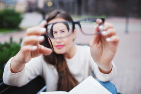 Enfermedades hereditarias cuales son y por que suceden miopia gafas