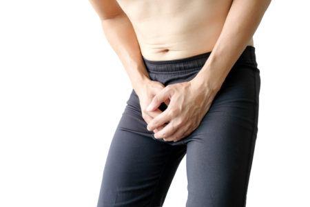 Las peores enfermedades de transmision sexual dolor